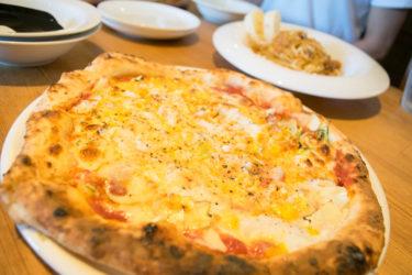【GATTO】大在で絶品イタリアンを食べるならここ。