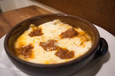 【Tamburin】ランチもディナーも本格的なイタリアンのお店