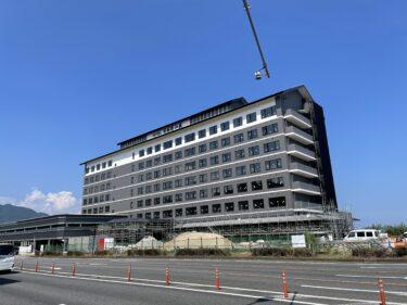 和をモチーフにしたホテルグランヴィリオホテル別府湾 和蔵が10月14日オープン