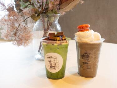 【10 COFFEE BREWERS】中央町の最新おしゃれカフェ